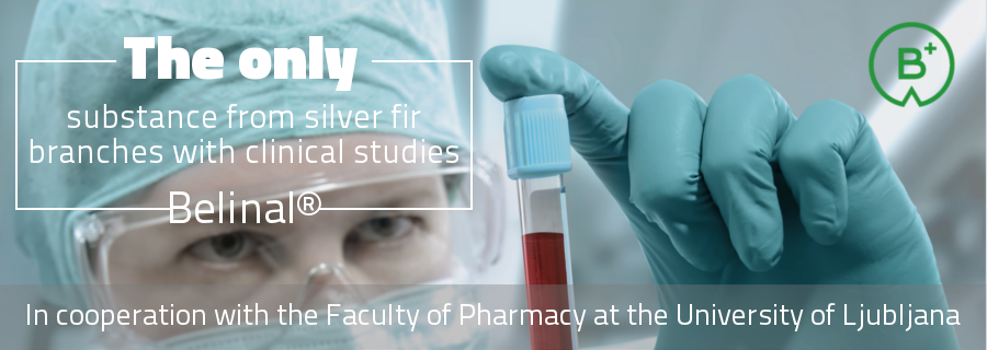 clinical studies - faculty of pharmacy - belinal - silver fir - blood sugar - glucose - diabetes - sugar disease - cholesterol