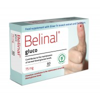 Belinal® gluco - blood sugar regulation - glucose - diabetes - sugar disease