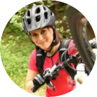 hana verdev - idrija - slovenia - personal fitness trainer - alpine skiing instructor - nordic walking instructor - belinal superior - silver fir - immune system - fatigue - stress - sport - regeneration